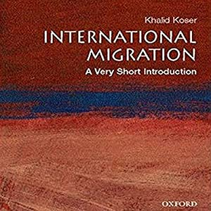International Migration Audiobook