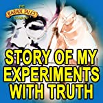 The Story of My Experiments with Truth | Anushka Ravi Shankar