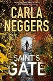 Saint's Gate (0778312356) by Neggers, Carla