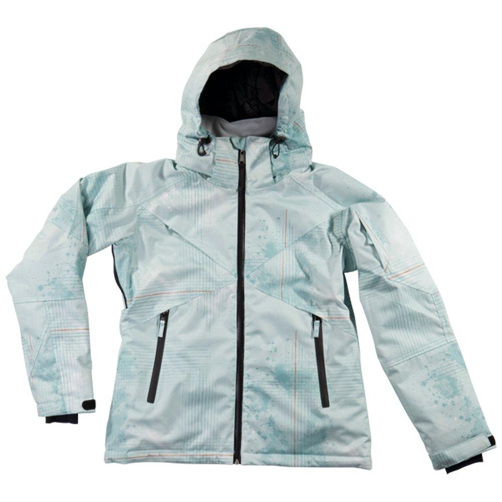Chiemsee Damen Snowjacket AMELA AOP
