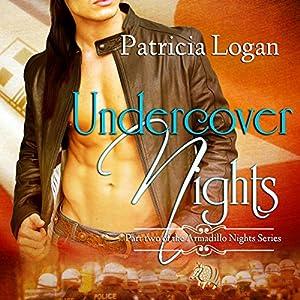 Undercover Nights Audiobook