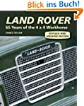 Land Rover: 65 Years of the 4 x 4 Wor...