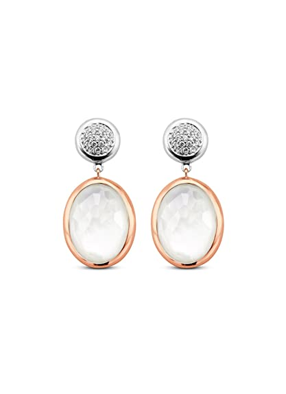 Ti Sento Milano 7699DG Earrings