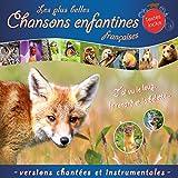 Les Plus Belles Chansons Enfantines Francaises