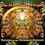 Return to the Emerald Beyond by Mahavishnu Project (2007) Audio CD