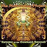 Return to the Emerald Beyond by Mahavishnu Project