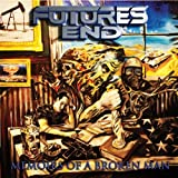 Memoirs of a Broken Man by Futures End (2009) Audio CD