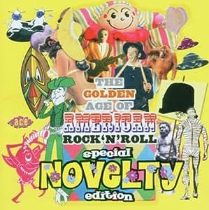 American Rock'n'roll-Sp.Novelty ed