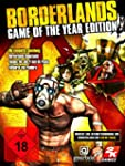 Borderlands - Game of the Year Editio...
