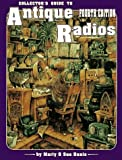 img - for By Marty Bunis - Collector's Guide to Antique Radios: Identification & Values (4th (4th Edition) (1996-09-16) [Paperback] book / textbook / text book