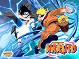 Naruto: The Ultimate Weapon Reborn