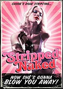 NEW Stripped Naked (DVD)