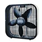 Sunbeam SBF2012B-CN 20-Inch Box Fan,...