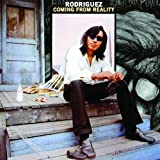 Coming From Reality [VINYL] Rodriguez
