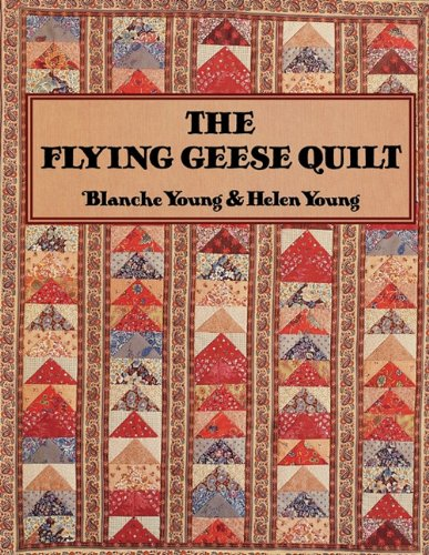 The Flying Geese Quilt PDF