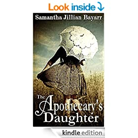 The Apothecary's Daughter (Romance/Mystery/Suspense)