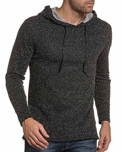 blz-jeans-hoody-black-speckled-color-black-size-s