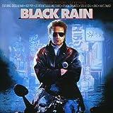 Black Rain CD