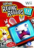 Rayman Raving Rabbids TV Party-Nla