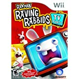 Rayman Raving Rabbids TV Party - Wiiby Ubisoft