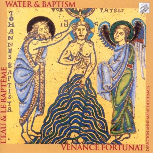 L'EAU ET LE BAPTÊME