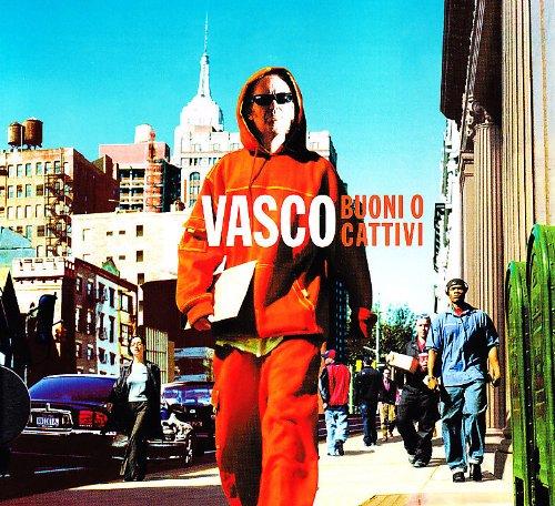Vasco Rossi - Anymore Lyrics - Zortam Music