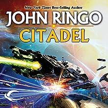 Citadel: Troy Rising, Book Two Audiobook by John Ringo Narrated by Mark Boyett