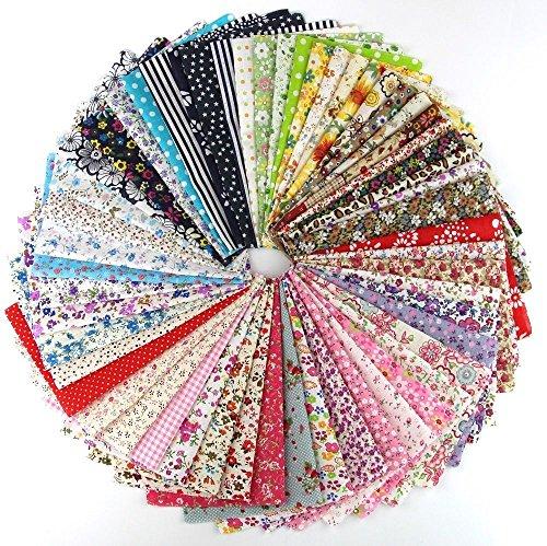 60-pcs-fabric-cotton-100-printed-boundle-patchwork-squares-of-2025cm
