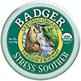 Badger - Headache Soother - 1 oz. CLEARANCE PRICED