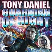 Guardian of Night | [Tony Daniel]