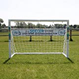 Samba 6 x 4 Garden Football Goal with Locking System