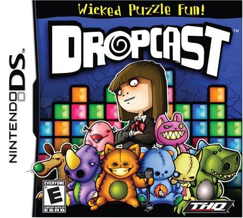 Drop Cast - Nintendo DS - 1