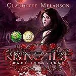 Rising Tide: Dark Innocence: The Maura DeLuca Trilogy, Book 1   Claudette Melanson
