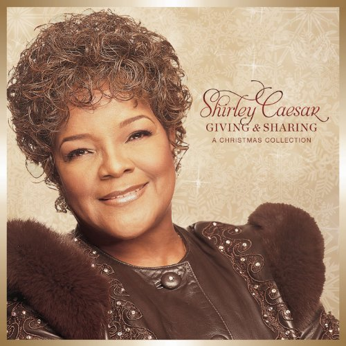 Jesse Powell You Mp3 Download: Shirley Caesar CD Covers