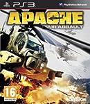 Apache [langue fran�aise]