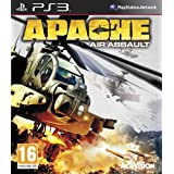 Apache Air Assault (PS3)by Activision