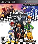 Kingdom Hearts HD Remix 1.5 Square Enix