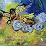 Baroque Angels Kiehr/Ens Cto Soave