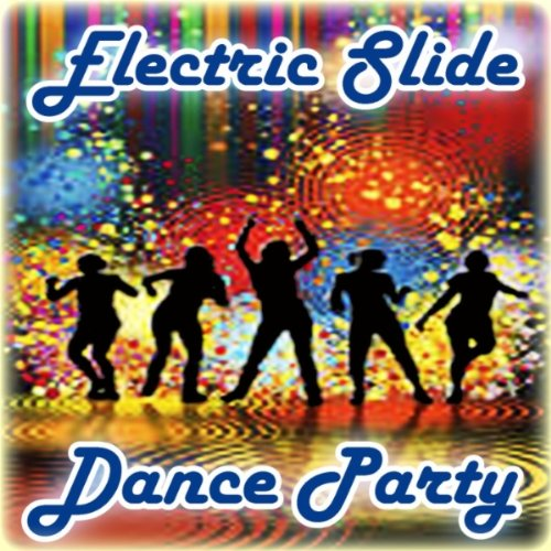 Electric Slide (Faster Version)