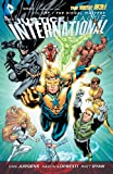 Justice League International Vol. 1: The Signal Masters (The New 52)