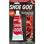Shoe Goo Boots And Gloves Multipurpose Adhesive-3.7OZ SHOE GOOP GLUE