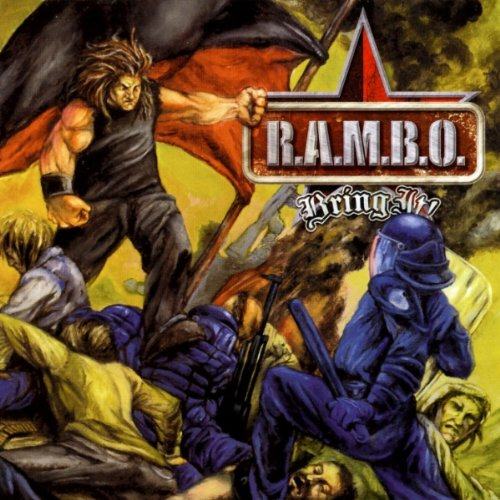 R.A.M.B.O. - Bring It! (2005) [FLAC] Download