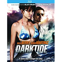 Dark Tide [Blu-ray]