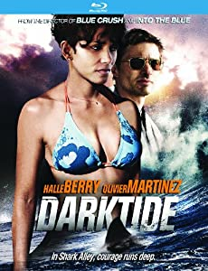 Dark Tide (UV) [Blu-ray]