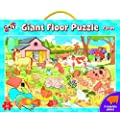 Galt Giant Floor Puzzle Farm