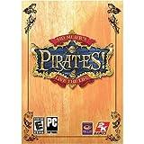 Sid Meier's Pirates! [英語版] [ダウンロード]