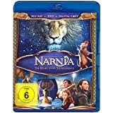 Die Chroniken von Narnia: Die Reise auf der Morgenrte (+ DVD + Digital Copy) [Blu-ray]von &#34;Georgie Henley&#34;