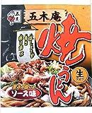 (お徳用ボックス)五木庵焼うどんソース味 224g*20食