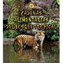 Cadenas Alimentarias Del Bosque Tropical (Cadenas Alimentarias / Food Chains) (Spanish Edition)