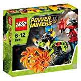 LEGO Power Miners 8956 Stone Chopper